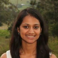 Lavanya User Profile