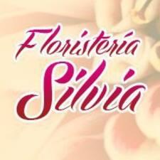 โพรไฟล์ผู้ใช้ Silvia Mª