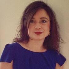 Profil utilisateur de Thea