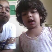Deva Priya User Profile