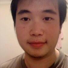 Evan Kullanıcı Profili