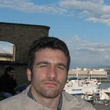 Dario Commevenevene User Profile