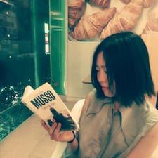 Profil utilisateur de Xinchen