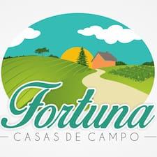 Perfil de usuario de Fortuna