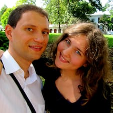 Henkilön Andriy käyttäjäprofiili