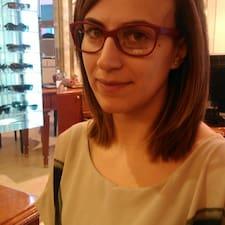 Marta的用户个人资料