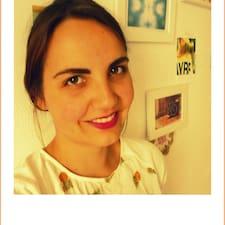 Eva- Maria User Profile