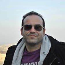 Nickos User Profile