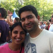 Profil korisnika Yagnesh & Krishna