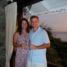 Jill And Dan felhasználói profilja