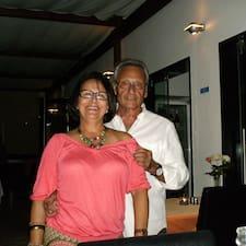 Isabel & Anastácio User Profile