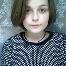 Profil korisnika Sünje