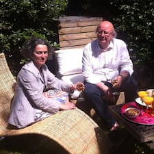 Sylvie & Pierre-Edouardさんのプロフィール