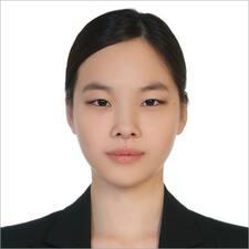 Perfil de usuario de Jung In