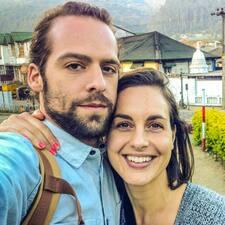Stefan & Amber est l'hôte.