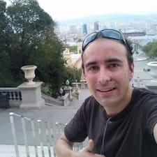 Profil utilisateur de Fermí