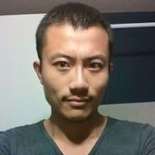 Profil utilisateur de Chengen