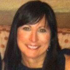 Denise felhasználói profilja