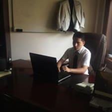 Sethya User Profile
