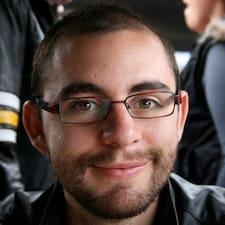 Profil utilisateur de Julian Andres