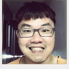 WeiChang Brukerprofil