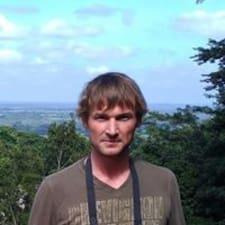 Profil utilisateur de Vitali