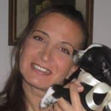 Profilo utente di Silvia