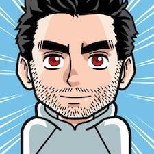 Profil utilisateur de Carsten