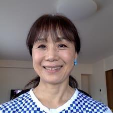 Profil utilisateur de Asuko