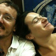 Charles And Sarah User Profile