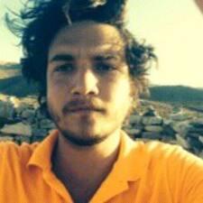 Profil utilisateur de Etienne