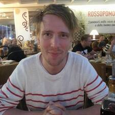 Gustaf User Profile
