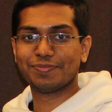 Anvesh - Profil Użytkownika
