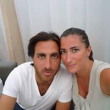 Henkilön Julie And Jeremy käyttäjäprofiili