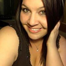 Cecily - Uživatelský profil