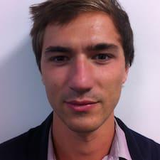 Pierre-Guillaume User Profile