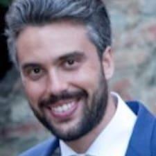 Profilo utente di Giacomo