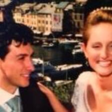 Profil utilisateur de Giuseppe And Denise