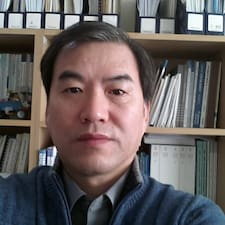 Profil korisnika Sang Kyu