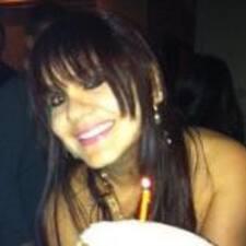 Profil utilisateur de Priscila Ivo