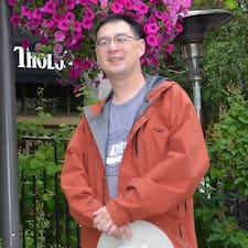 Martin J User Profile