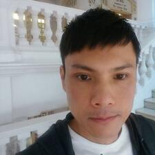 Sebby User Profile