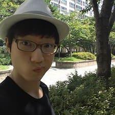 Kyungmin - Uživatelský profil