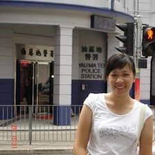 Profil Pengguna Khai Khee