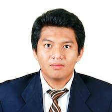 Profilo utente di Ariff Razman