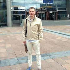 Sami Brugerprofil