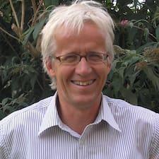 Pieterさんのプロフィール