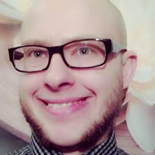 Mikołaj User Profile