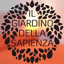 Профиль пользователя Giardino Della Sapienza