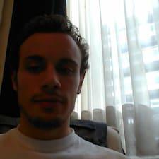 Profilo utente di Isaac J.
